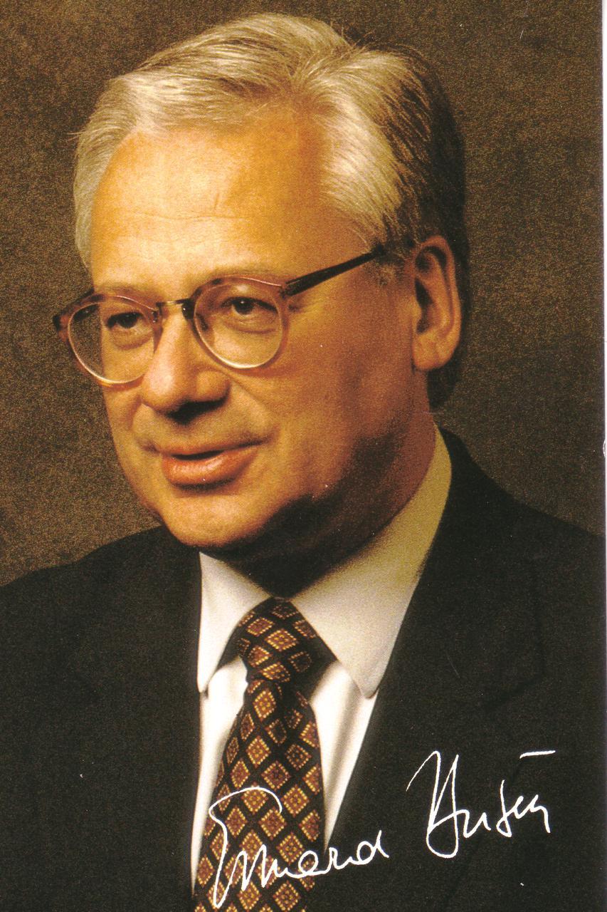 Erhard Busek Net Worth